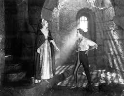 Misfortunes of Imaginary Beings: Don Juan (Alan Crosland, 1926)