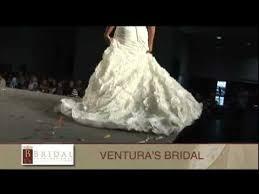 ventura s bridal dress fashion show