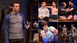 Jake Epstein Takes On Seven Questions About Straight, Jager ...