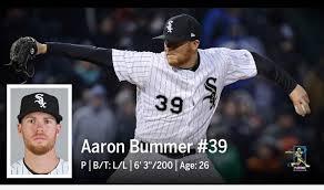 SOXNERD PLAYER FACT OF THE DAY: AARON BUMMER | soxnerd