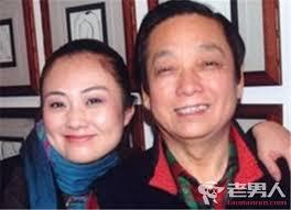 福娃之父韩美林喜得贵子没想到82岁还会有儿子_老男人