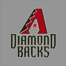 Arizona Diamondbacks 3 Mlb Team Logo Vinyl Decal Sticker Car Window Wall Ebay