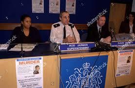 Press Conference Scotland Yard Saturday Announcing Arrest Editorial Stock  Photo - Stock Image | Shutterstock