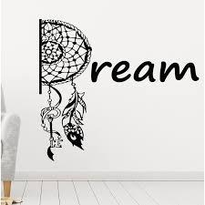 World Menagerie Dream Catcher Mehndi Wall Decal Reviews Wayfair