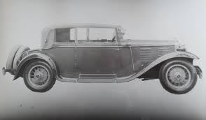 File:Walter Super 6 (1931) kabriolet.jpg - Wikimedia Commons