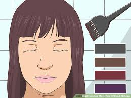 how to be pretty without makeup wikihow