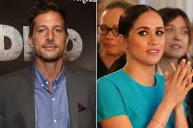 Meghan Markle co-star Simon Rex offered $70K to say they 'hooked up'