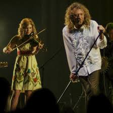 "Byron Griffin Photography on Instagram: ""Robert Plant and Alison Krauss  BJCC Birmingham, AL April 2008 #conce… in 2020 | Alison krauss, Robert  plant, Live music photography"