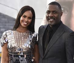 Idris Elba and wife, recovering from coronavirus, to help others ...