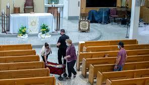 inland empire catholic churches to