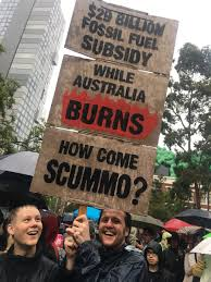 """Wendy Zukerman on Twitter: """"#ClimateAction Protests in Melbourne!!… """""""