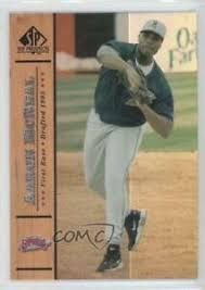 2001 SP Top Prospects Aaron McNeal #44 | eBay