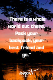of the best travel quotes friends wapiti travel