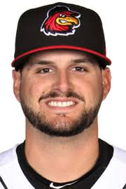 Myles Jaye Stats, Highlights, Bio   Rochester Red Wings Stats