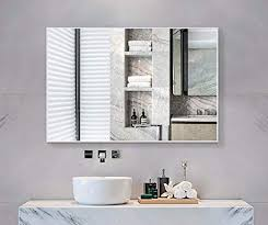 hans alice bathroom mirrors wall