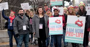 Unplanned': Pro-life advocate and author Abby Johnson talks about ...