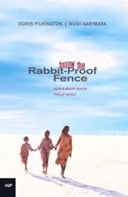 Follow The Rabbit Proof Fence Reading Australia