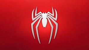 spider man logo white phone wallpapers