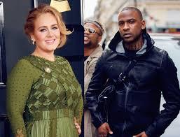 Are Adele and Skepta Dating?   W Magazine   Women's Fashion ...