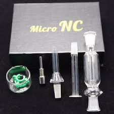 10mm micro nc kit nectar collector