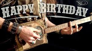 happy birthday make it rock