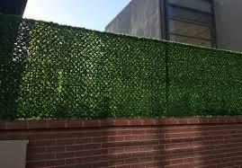 Artificial Outdoor Grass Wall Panels Grass Fences