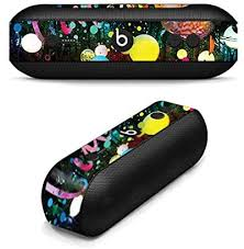 Amazon Com Mightyskins Skin Compatible With Beats Pill Plus Life Moves Fast Protective Durable And Unique Vinyl Decal Wrap Cover Easy To Apply Remove And Change Styles Made In The Usa