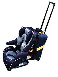 car seat travel bags to make flying