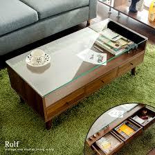 air rhizome the low table rolf ロルフ