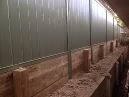 Retaining Walls Simply Fencing