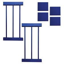 Cuddlebug Play Fence Extension Kit 2 Sets Blue Lazada Ph