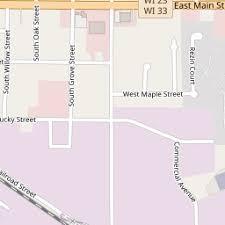 North Park Street, Reedsburg, WI: Registered Companies, Associates, Contact  Information