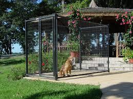 Premier Dog Kennels Priefert Wildlife Equipment Dog Kennel Dogs Kennel