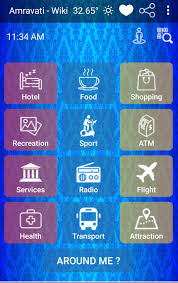 Amravati - Wiki for Android - APK Download