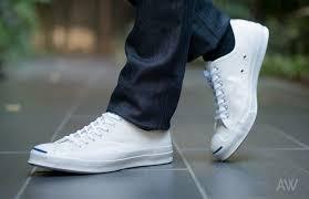 the white sneaker men s wardrobe