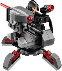 Đồ chơi lắp ráp LEGO Star Wars 75197 - Đội Đặc Nhiệm First Order ...