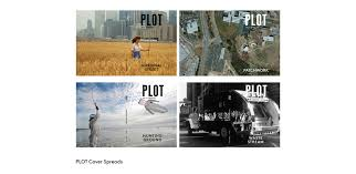 PLOT: A Student-Edited Journal of Landscape Architecture | 2015 ASLA  Student Awards