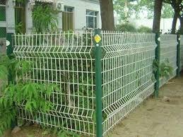 welded wire fence and double wire fence