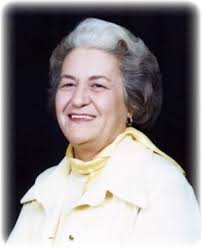 Obituary for Polly Butler Tinsley, Conway, AR