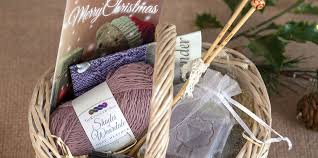 the knitting gift festiwool a