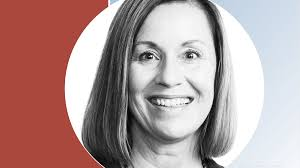 In Her Own Words: Greenleaf Trust's Wendy Cox reminds clients and herself,  it's okay to breathe - Bizwomen