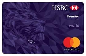 hsbc credit cards in sri lanka