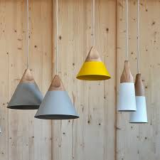 slope pendant lights by miniforms
