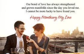 happy monthsary messages for boyfriend husband on love relationship