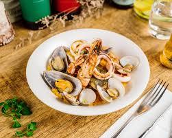 Crusty Crab Fish Market and Restaurant ...
