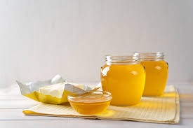 ghee nutrition facts and health benefits