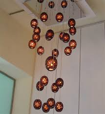 artistic ceiling lamps by mgx