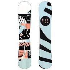 burton hideaway snowboard 2020 the