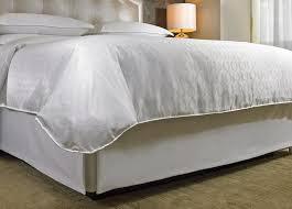 where to sheraton hotel bedding