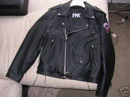rolling stones fmc leather motorcycle